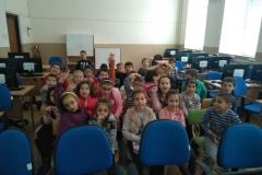 Ден на розовата фланелка_1. клас
